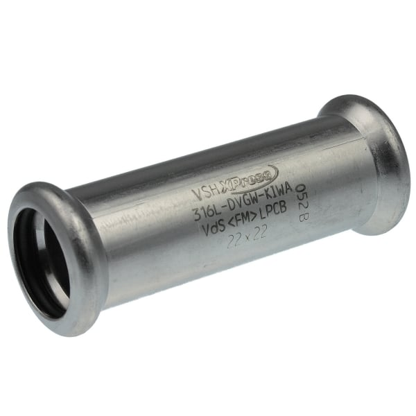 Pegler yorkshire xpress ss slip stainless steel