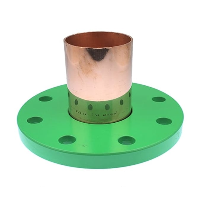 Pegler Yorkshire Xpress Xpress Copper Composite Male Metric Flange PN16 S1FMF (BS4504)