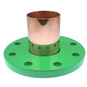 Xpress Copper Composite Male Metric Flange PN16 S1FMF (BS4504)