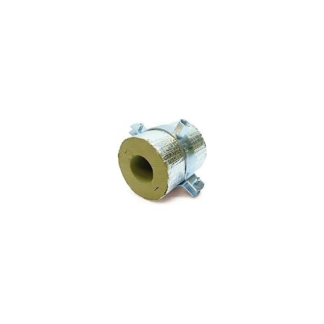 Phenolic Insulated Block for Copper Tube 50mm Wall