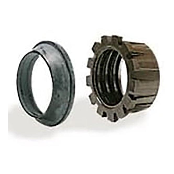 """10 x Melimatic Lead-Loc 1//2/"""" 7lb Lead x 15mm Copper /& Plastic Coupling C1003"""