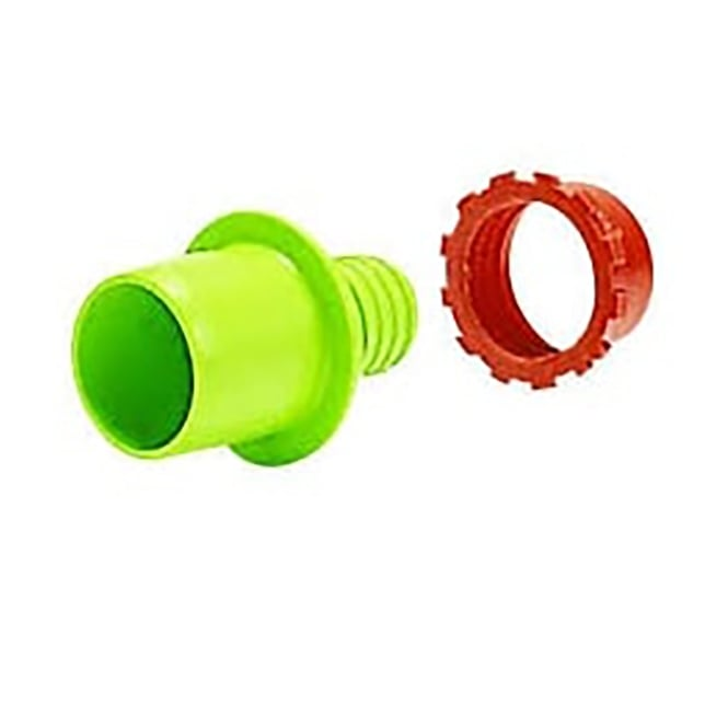 Plasson 7787 Adaptor Low Density BS1972 Class D (Light Green)