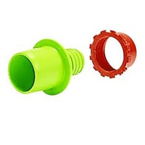 7787 Adaptor Low Density BS1972 Class D (Light Green)