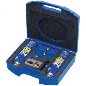 POLAR Contract Single Freeze Kit