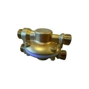 """1/2"""" pressure equalising valve"""