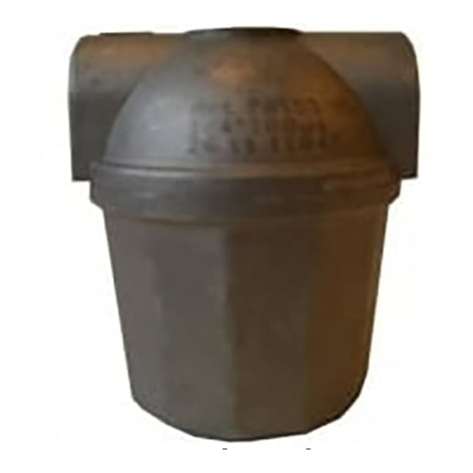 Primaflow Oil filter - metal bowl