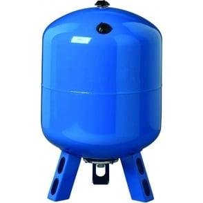 Aquasystem Blue Potable/Heating Expassion Vessel