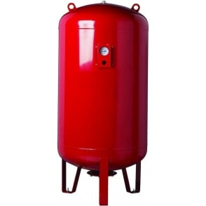 Aquasystem Red Potable/Heating Expassion Vessel