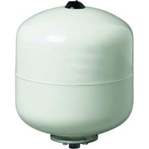 Aquasystem White Potable/Heating Expassion Vessel