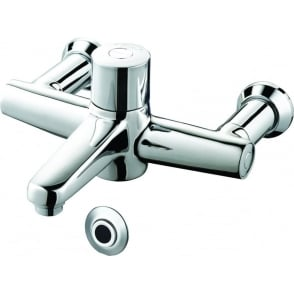 Caremix IR3 Wall Mounted TMV3 Approved Thermostatic Taps