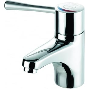 Caremix S3 Monobloc TMV3 Approved Thermostatic Taps