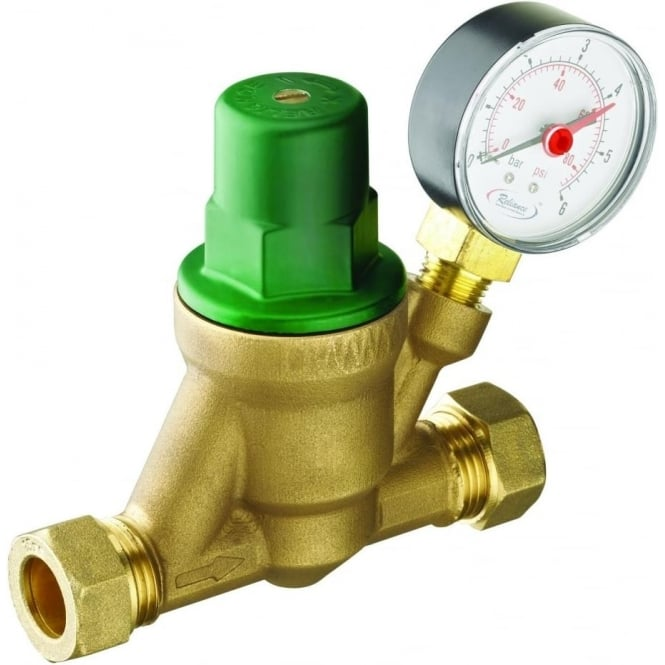 Reliance Water Controls (RWC) Predator Pressure Reducing Valve With ...