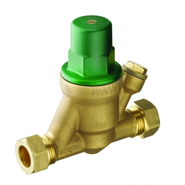 reliance water controls rwc predator pressure reducing valve with gauge reliance water. Black Bedroom Furniture Sets. Home Design Ideas