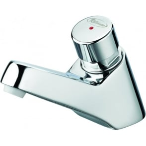 Presto Technology 606 and 506 Series Timeflow Basin and Bib Taps