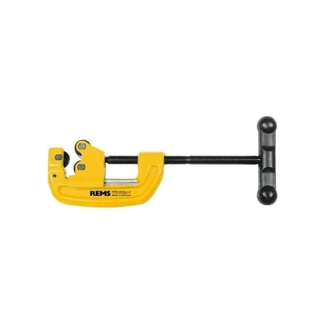 Rems 113000 RAS St Steel Pipe Cutter 10 - 60mm