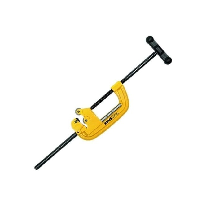 Rems 113100 RAS St Steel Pipe Cutter 30 - 115mm
