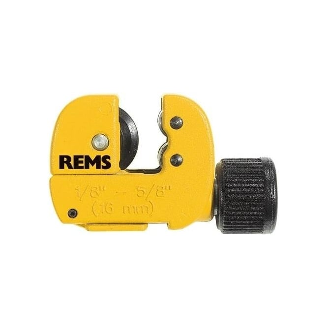 Rems 113200 RAS Cu-INOX Stainless, Carbon And Copper Cutter