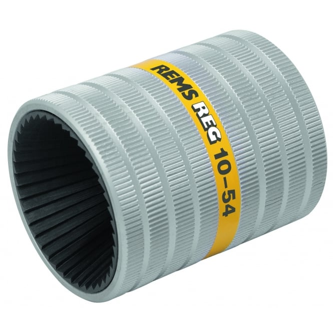 Rems 113825 Outside/Inside Pipe Deburring For Pipes 8-35mm