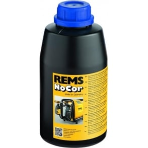 115608 NoCor Corrosion Protection For Heating Systems (Blue Dye)