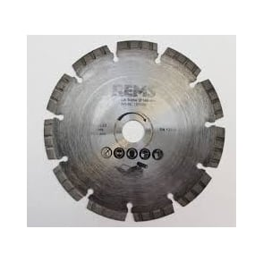 185022 Universal Diamond Cutter Blade LS H-P Ø 125mm