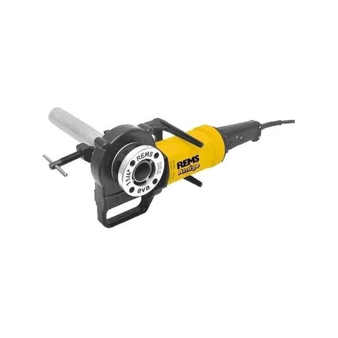 Rems 530022 Amigo Set M Electric Pipe Threading Machine For 16-20-25-32mm