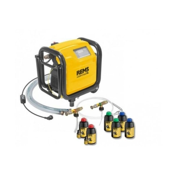 Rems Multi Push Sl Set Flushing And Pressure Testing With