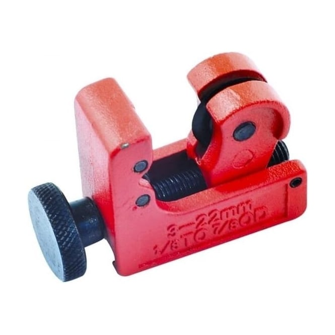 Rolson tube cutter
