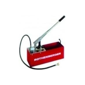 Rothenberger 6.0200 pressure testing pump