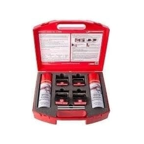 RoFrost Rapid 15 + 22 Pipe Freezing Kit