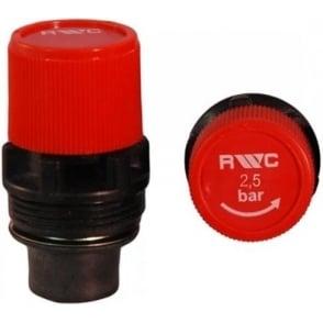 100 Series Replacement Relief Valve Cartridge