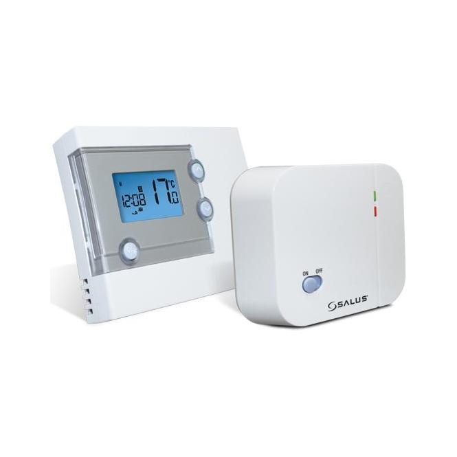 Salus digital thermostat c/w RF RT300RF