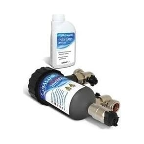 Magdefender System Filter 22mm MD22A (Free LX1 500ml Inhibitor)