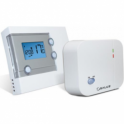 SALUS programmable room thermostat c/w RF RT500RF