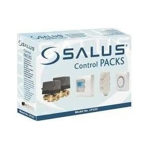 Salus S Plan CP222