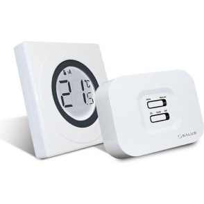 SALUS S-series digital thermostat RF