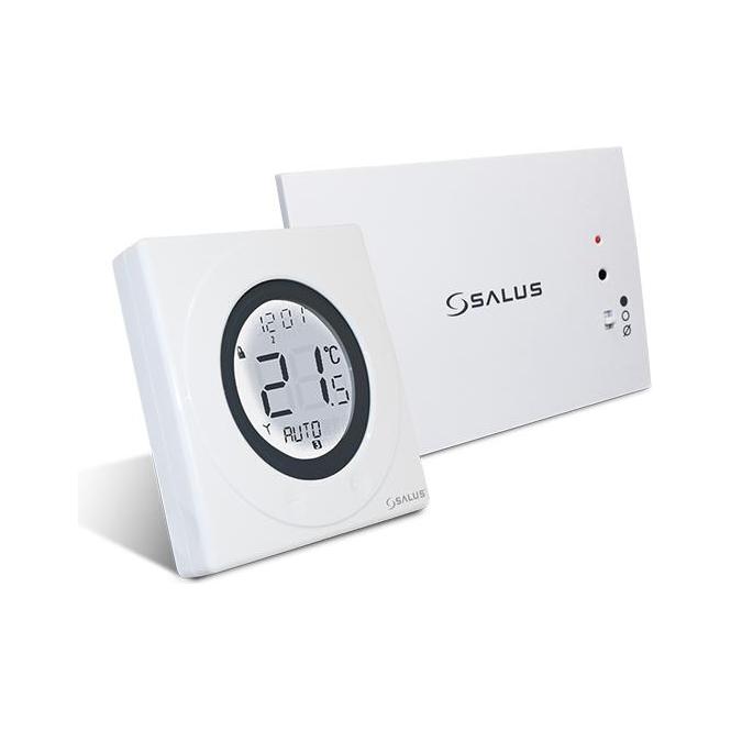 Salus S-series thermostat RF - Vaillant ST620VBC