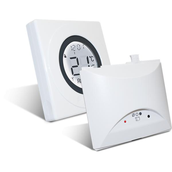 salus salus s series thermostat rf worcester st620wbc. Black Bedroom Furniture Sets. Home Design Ideas