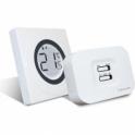 SALUS S-series digital thermostat RF