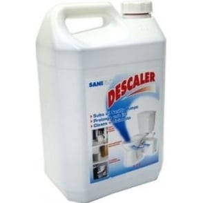 Descaler 5L - 1085 (Macerator Care)
