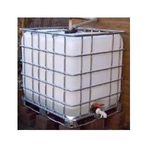 Commercial Chemicals 1000Litres