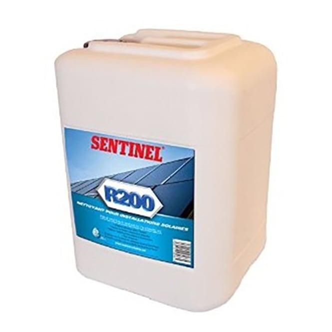 Sentinel Solar Cleaner R200 10Litre