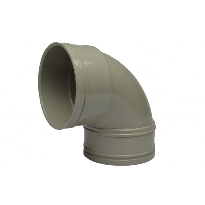 Solvent Weld Soil Bend 90° (Double Socket)*