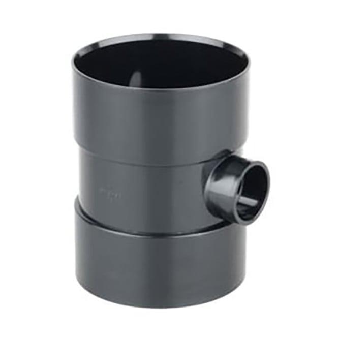 Solvent weld soil short boss pipe mm fittings