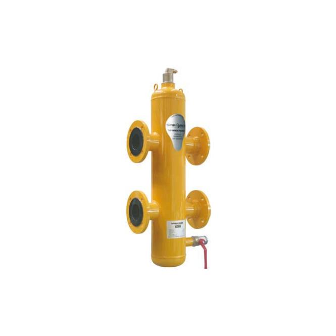 Spirotech Spirocross Commercial Hydraulic Separator DN50 to DN300