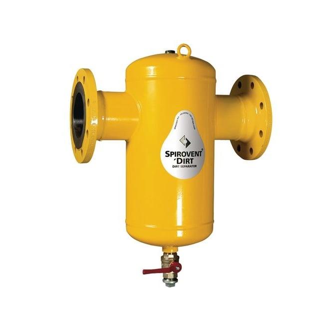 Spirotech Spirotrap Commercial Dirt Separator DN50-DN300
