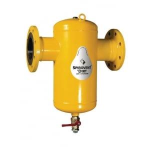 Spirotrap Commercial Dirt Separator DN50-DN300