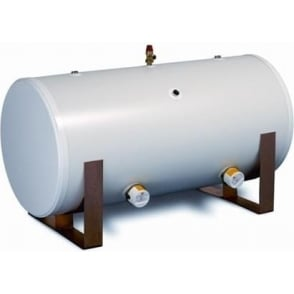 Stainless Steel Unvented Cylinder Horizontal (Direct)