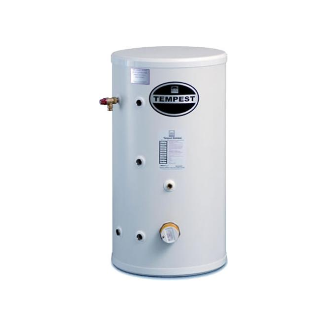 Telford Stainless Steel Unvented Cylinder (Indirect)