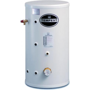 Stainless Steel Unvented Cylinder (Indirect)