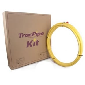 Installers Kit With Fittings & Tape DN15 to DN32